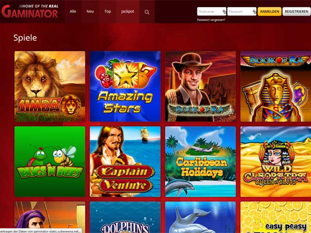 online casino erfahrung book of ra jackpot