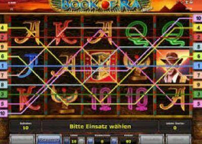 Novoline online spielen mit gewinnmatrix book of ra