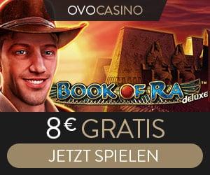 Ovo Casino Erfahrung und Test Online
