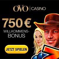 Novoline Online - Spielen im OVO