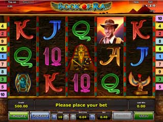 grand online casino online spiele book of ra