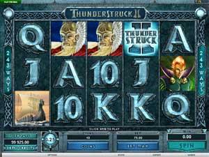 Novoline online und Microgaming spielen im LVbet mit Thunderstruck