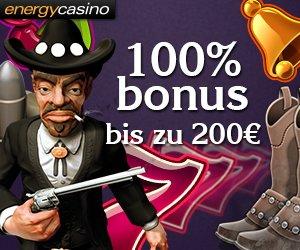 energy casino banner Novoline Casino