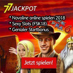 Novoline online spielen 2018 im 77Jackpot Casino