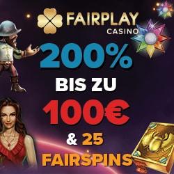 Novoline Online in Fairplay Casino Spielen mit Echtgeld