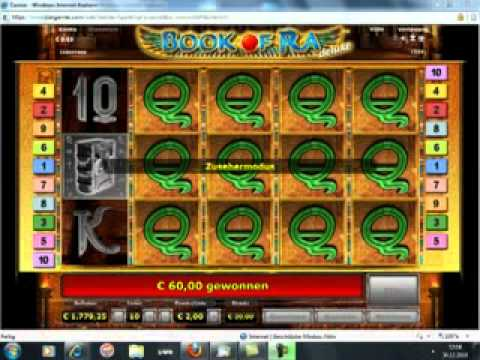 Novoline BookofRa bei StarGames – 10 FS mit 1645€ – Jetzt auch Online spielen