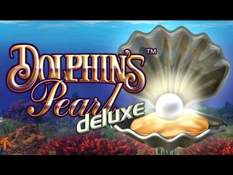 Novoline Dolphin's Pearl Deluxe | 15 Freispiele 5€ Fach | BIG WIN ONLINE