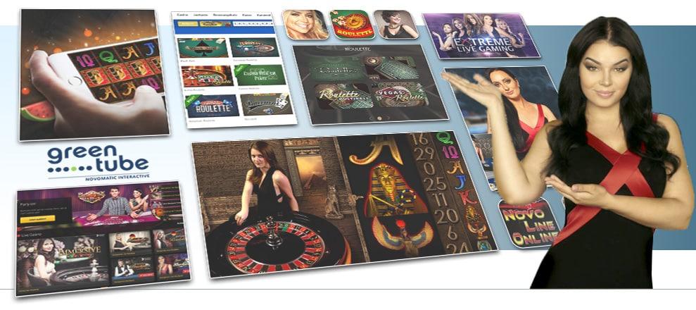Die Besten Novoline Casino Online 2019 Liste Grafik Neu 08.01.2019