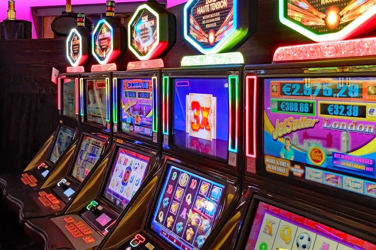 Online Casinos Deutschland - Bei uns Jetzt die neuen Online Casinos aus Deutschland 2020