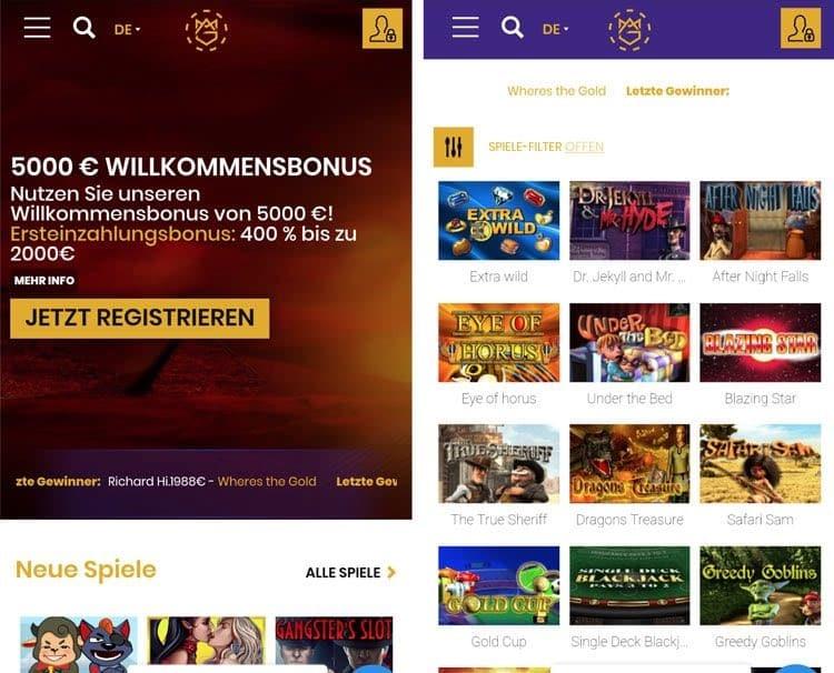 Online Casino Merkur Novoline